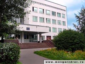 Москва Нагатинский затон платные поликлиники с больничным листом
